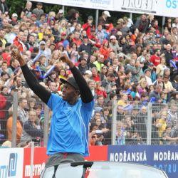Zlatá tretra Ostrava 2010,<br />27. 5.