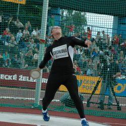 Zlatá tretra Ostrava 2007,<br />27. 6.