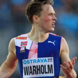 Zlatá tretra Ostrava 2020, 8.9.
