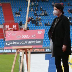 Zlatá tretra Ostrava 2021, 19. 5.
